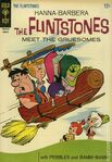 The Flintstones by Gold Key Comics - Issue 24