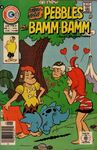 Pebbles and Bamm-Bamm by Charlton Comics - Issue 33