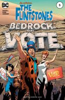 The Flintstones by DC Comics - Issue 5