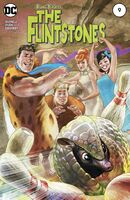 The Flintstones by DC Comics - Issue 9