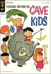 Cave Kids by Gold Key - Issue 6