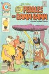 Pebbles and Bamm-Bamm by Charlton Comics - Issue 32