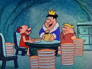 The Flintstones - The Gravelberry Pie King