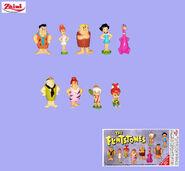 I Flintstones Zaini