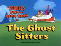 Ghost Sitters