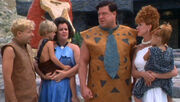 The-flintstones 1994 movie cast