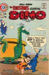 The Flintstones - Dino by Charlton Comics - Issue 5