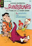 The Flintstones by Gold Key Comics - Issue 26
