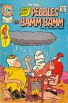 Pebbles and Bamm-Bamm by Charlton Comics - Issue 24