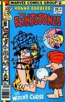 The Flintstones by Marvel Comics - Issue 7