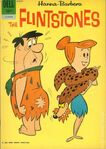 The Flintstones by Dell Comics - Issue 6