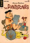 The Flintstones by Gold Key Comics - Issue 7