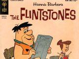 The Flintstones (Gold Key Comics)