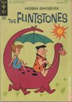 The Flintstones by Gold Key Comics - Issue 9