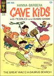 Cave Kids by Gold Key - Issue 11