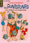 The Flintstones by Gold Key Comics - Issue 35