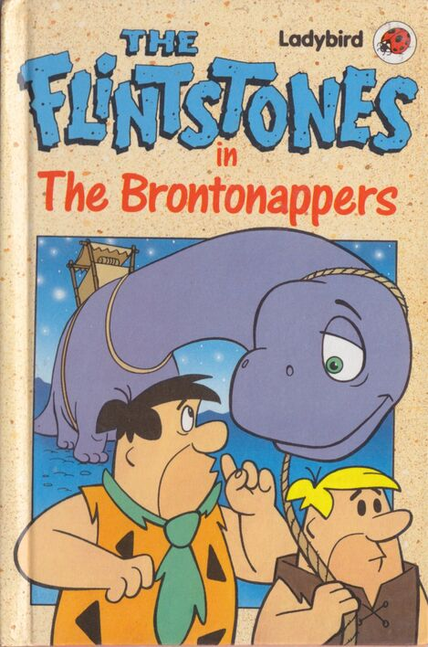 The Brontonappers
