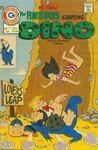 The Flintstones - Dino by Charlton Comics - Issue 12