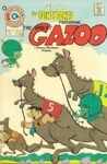 The Flintstones - The Great Gazoo by Charlton Comics - Issue 11