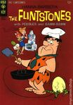 The Flintstones by Gold Key Comics - Issue 23