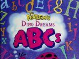 Dino Dreams ABC's