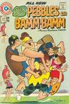 Pebbles and Bamm-Bamm by Charlton Comics - Issue 20