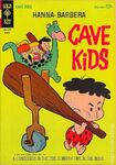 Cave Kids by Gold Key - Issue 4