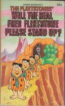 Real Fred Flintstone Book
