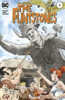 The Flintstones by DC Comics - Issue 11