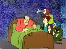 The Flintstone Comedy Show - A Rocks-Pox on You