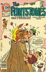 The Flintstones and Pebbles by Charlton Comics - Issue 43
