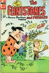 The Flintstones and Pebbles by Charlton Comics - Issue 15
