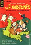 The Flintstones by Gold Key Comics - Issue 30