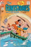 The Flintstones and Pebbles by Charlton Comics - Issue 26