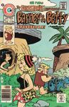 Barney and Betty Rubble by Charlton Comics - Issue 20