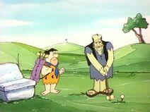 The Flintstone Comedy Show - Country Club Clods