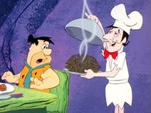 The Flintstone Comedy Show - The Gourmet Dinner
