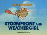 Stormfront and Weathergirl