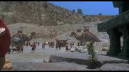 Bronto-Cranes film