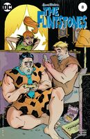 The Flintstones by DC Comics - Issue 8