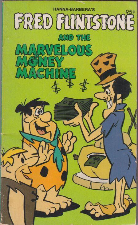 Marvelous Money Machine