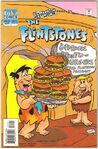 The Flintstones by Archie Comics - Issue 21