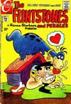 The Flintstones and Pebbles by Charlton Comics - Issue 11