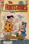 The Flintstones and Pebbles by Charlton Comics - Issue 22