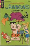 The Flintstones by Gold Key Comics - Issue 45
