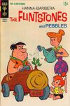 The Flintstones by Gold Key Comics - Issue 50