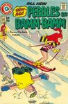 Pebbles and Bamm-Bamm by Charlton Comics - Issue 21