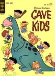 Cave Kids by Gold Key - Issue 1