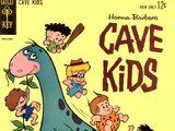 Cave Kids (Gold Key)