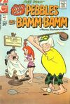 Pebbles and Bamm-Bamm by Charlton Comics - Issue 15